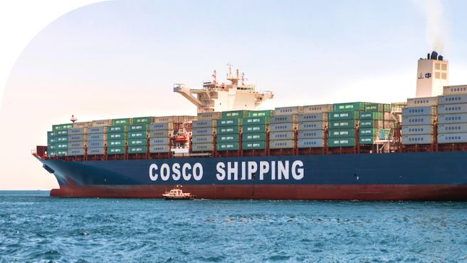 COSCO SHIPPING Lines